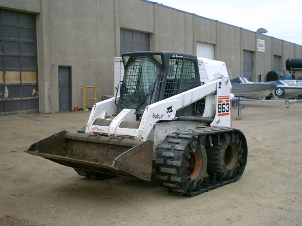 Skid Steer Tracks For Sale Right Track Systems Int