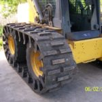 skid loader tracks