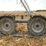 Image of tractor track kits and tractor tracks for sale.